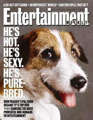 Eddie the Dog net worth