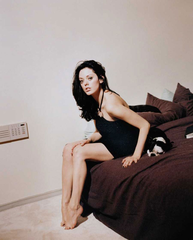 Rose mcgowan - nude picture 28