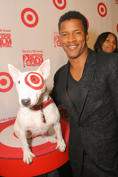 the target dog breed. Target Dog attends 12th Annual
