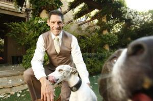 Dr Gary Michelson- Dog Lover Offers huge incentive for pet research