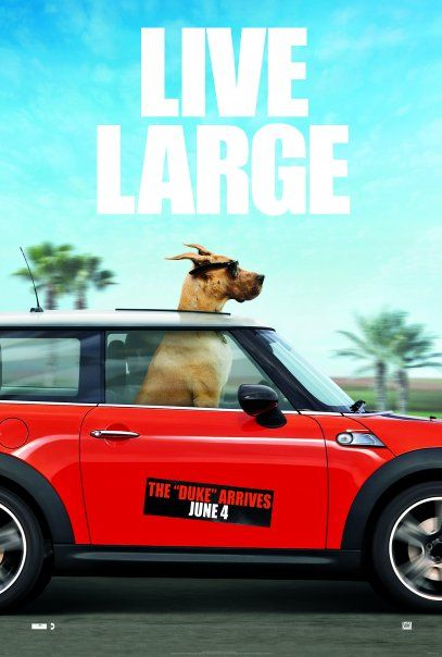 Download Marmaduke