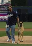 Marmaduke Padres Game (16)