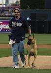 Marmaduke Padres Game (17)