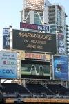 Marmaduke Padres Game (6)